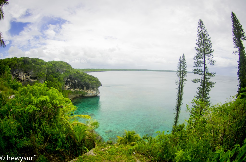 New Caledonia adventures in paradise  quick trip to our